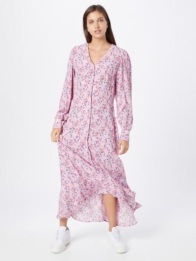 Y.A.S Kleid in helllila / mischfarben, Modelansicht