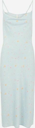 Y.A.S Kleid in hellblau / gelb, Produktansicht