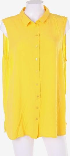 Zalando Blouse & Tunic in XXXL-4XL in yellow gold, Item view