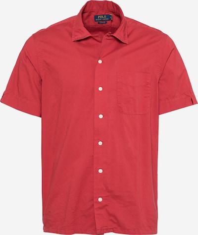Polo Ralph Lauren Hemd 'CLADYPKPPHSS' in rot, Produktansicht
