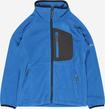 COLUMBIA Funktionsfleecejacke 'FAST TREK™ III' in blau / navy, Produktansicht