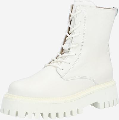 BRONX Stiefel 'Groovy' in weiß, Produktansicht