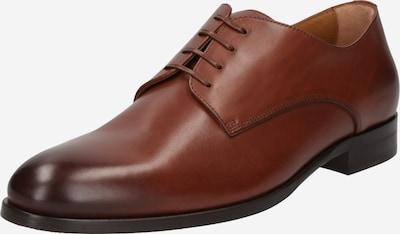 BOSS Casual Buty sznurowane 'Hunton' w kolorze rdzawobrązowym, Podgląd produktu