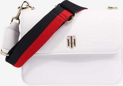 TOMMY HILFIGER Torba na ramię w kolorze atramentowy / czerwony / białym, Podgląd produktu