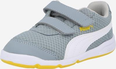 Sneaker 'Stepfleex 2' PUMA pe gri deschis / alb, Vizualizare produs