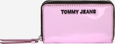 Tommy Jeans Wallet in pink / black, Item view