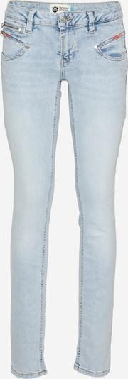 FREEMAN T. PORTER Jeans 'Alexa' in hellblau, Produktansicht
