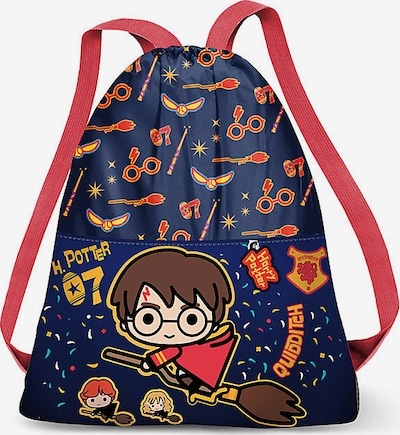 Harry Potter Pouch in Mixed colors, Item view