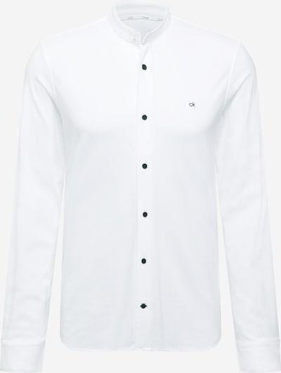 Camicia Calvin Klein di colore bianco, Visualizzazione prodotti