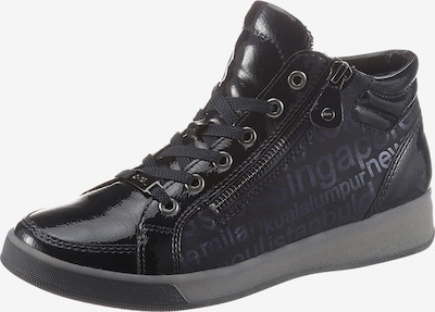 ARA High-Top Sneakers in Black, Item view