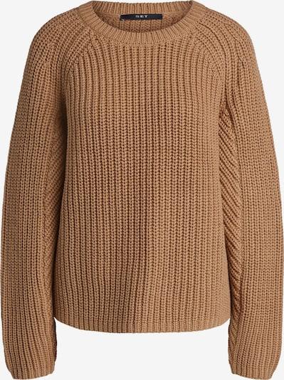 SET Pullover in braun, Produktansicht