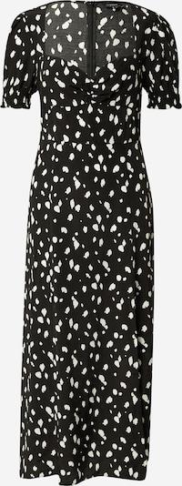 Bardot Kleid 'MILLIE' in schwarz / weiß, Produktansicht