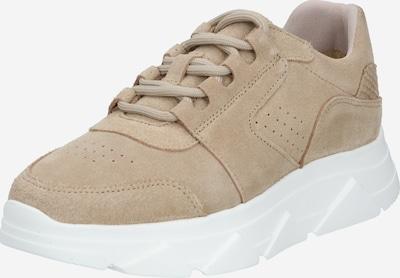 Sneaker low 'NUE' VERO MODA pe maro deschis, Vizualizare produs