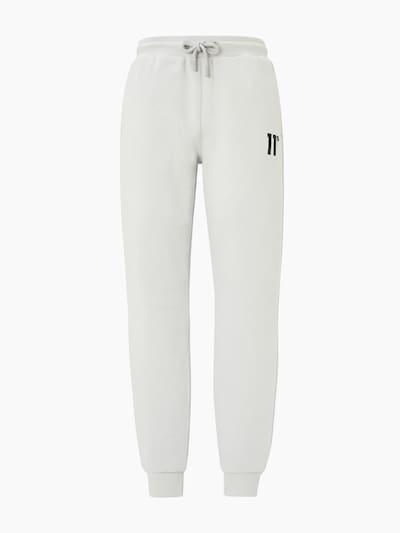 11 Degrees Pantalon 'CORE' en gris clair, Vue avec produit