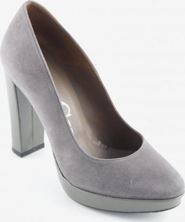 PACO GIL High Heels & Pumps in 38 in Grey