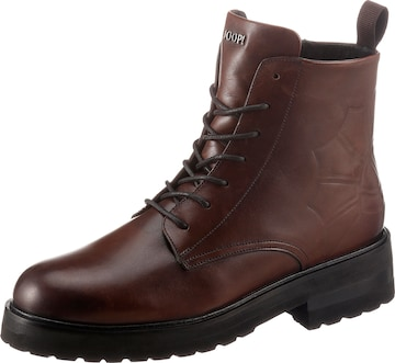 JOOP! Ankle Boots in Brown