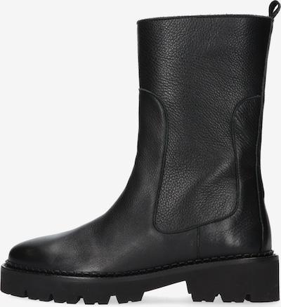 "Tango Chelsea Boot ""BEE BOLD"" in schwarz, Produktansicht"