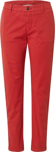 BOSS Casual Chino trousers 'C_Tachini-D' in Red, Item view