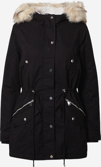 Tally Weijl Parka in schwarz, Produktansicht