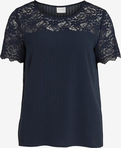VILA Majica 'Lovie' u mornarsko plava, Pregled proizvoda