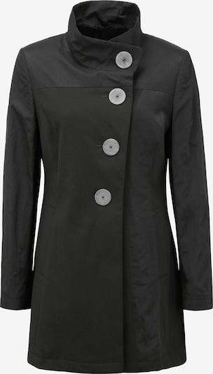 ERICH FEND Tussenjas 'ALMAJAD' in de kleur Zwart, Productweergave