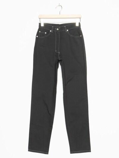 Squaw Jeans in 28/29 in schwarz, Produktansicht