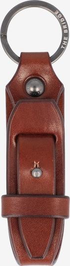 The Bridge Sleutelhanger in de kleur Bruin, Productweergave