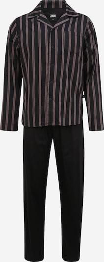 jbs Pyjama lang in de kleur Grijs / Zwart, Productweergave