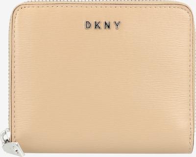 Portamonete 'BRYANT' DKNY di colore crema, Visualizzazione prodotti