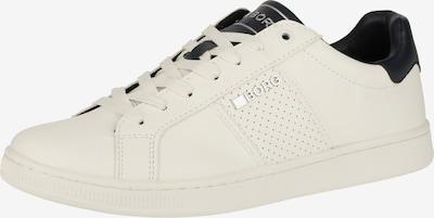 BJÖRN BORG Sneaker in schwarz / weiß, Produktansicht