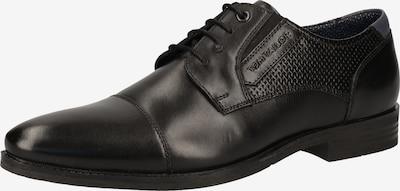 TOM TAILOR Schuhe in schwarz, Produktansicht
