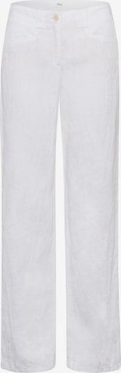 BRAX Hose 'Farina' in weiß, Produktansicht