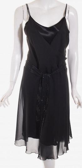TOMMY HILFIGER Abendkleid in M in schwarz, Produktansicht