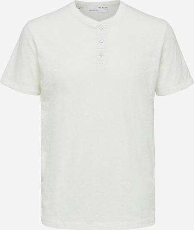 SELECTED HOMME Tričko - biela, Produkt