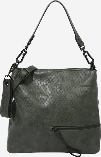Suri Frey Shoulder Bag 'Chelsy' in Dark green, Item view