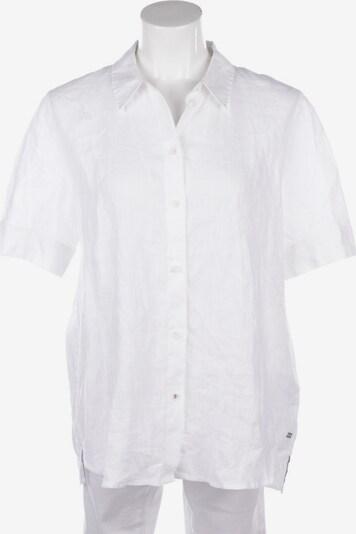TOMMY HILFIGER Bluse / Tunika in L in weiß, Produktansicht