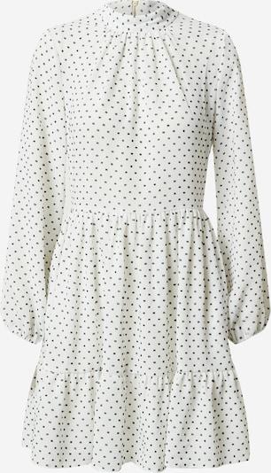 Closet London Košulja haljina u crna / prljavo bijela, Pregled proizvoda