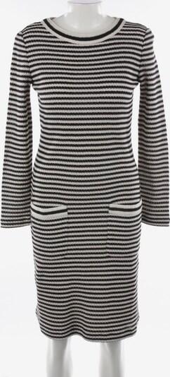 Max Mara Kleid in M in schwarz / weiß, Produktansicht