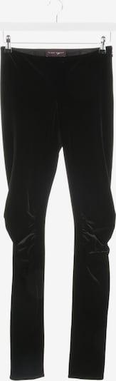 Talbot Runhof Hose in S in schwarz, Produktansicht