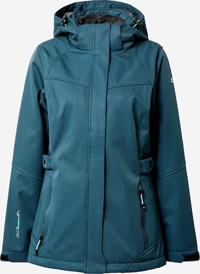 KILLTEC Sportovní bunda 'Närke' - petrolejová, Produkt
