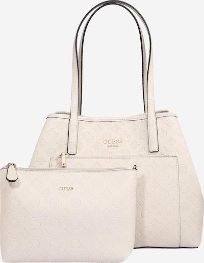 GUESS Shopper 'VIKKY' in beige, Produktansicht