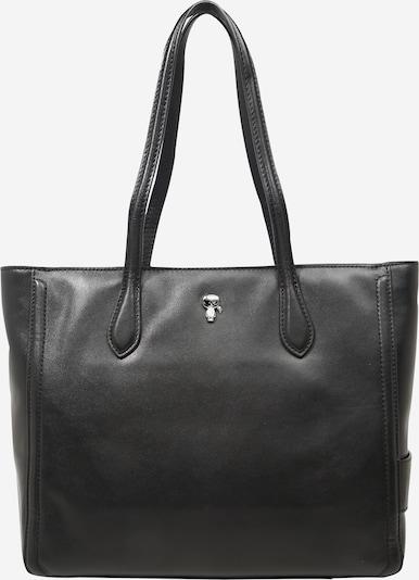Pirkinių krepšys iš Karl Lagerfeld , spalva - juoda, Prekių apžvalga