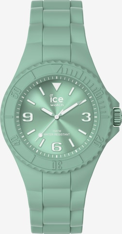 ICE WATCH Analog Watch in Green
