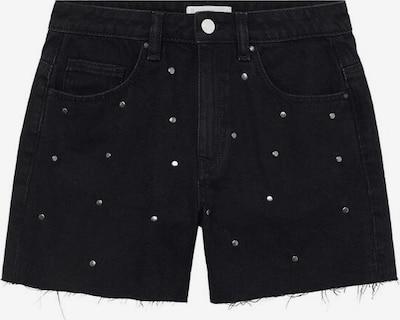 MANGO KIDS Jeans 'Carli' in de kleur Zwart, Productweergave