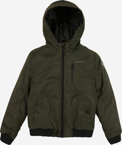 GARCIA Jacke in dunkelgrün, Produktansicht