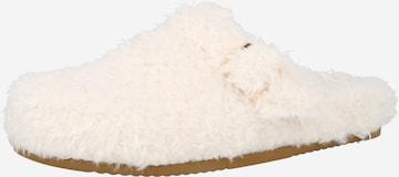 ALDO Hausschuh 'WFH' i hvit