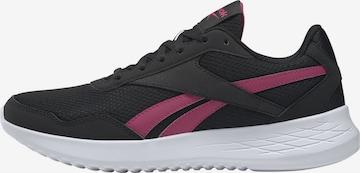 Chaussure de course 'Energen Lite' Reebok Sport en noir