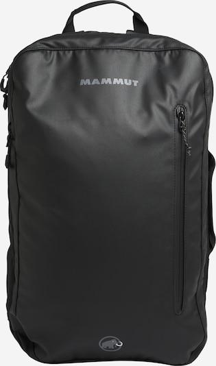 MAMMUT Sportrugzak 'Seon' in de kleur Zwart, Productweergave