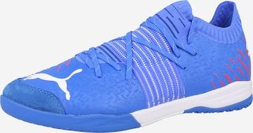 PUMA Αθλητικό παπούτσι 'Future' σε μπλε