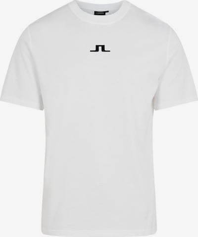 J.Lindeberg T-Shirt 'Jordan' in weiß, Produktansicht